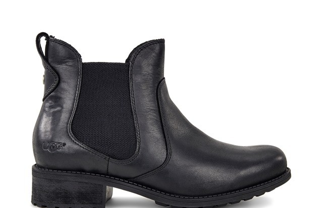 5ad0c04cc7d UGG Bonham Chelsea Boot - Black