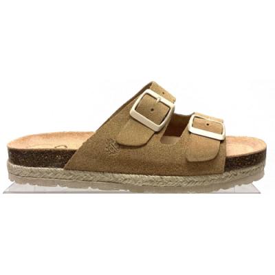 Yokono Java 066 Sandal - Beige