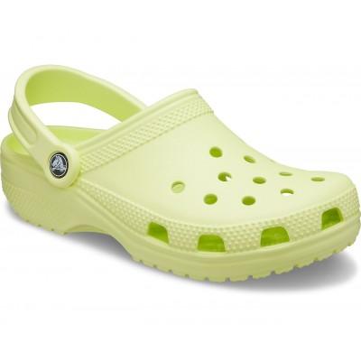 Crocs Classic - Lime zest