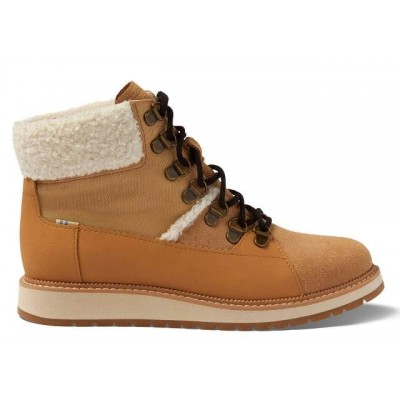 Toms Mesa Waterproof Boot - Tan