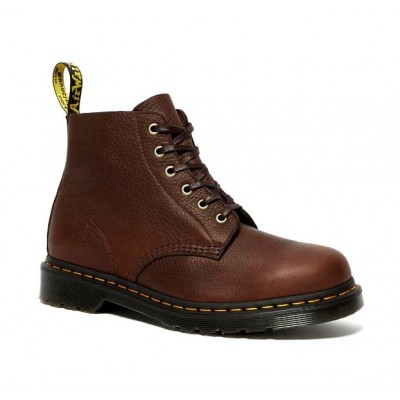 Dr Martens 101 - Cask (brown) Ambassador leather