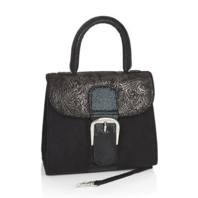 Ruby Shoo Riva Bag - Black