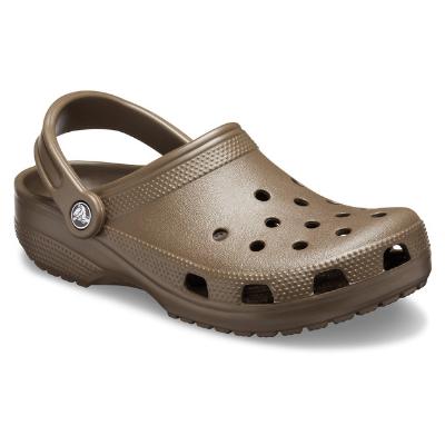 Crocs Classic - Chocolate