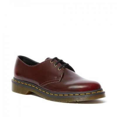 Dr Martens 1461 (Vegan) - Red