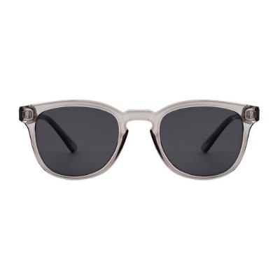 A.Kjaerbede Sunglasses - Bate (Grey Transparent)