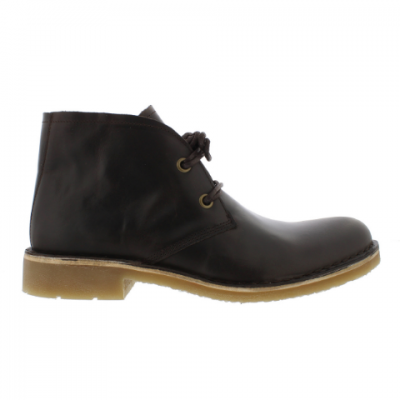 Fly London Rhan Boot - Mocca
