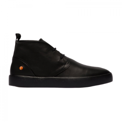 Softinos Rafa Boot - Black