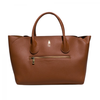 Fly London Asus Bag - Camel