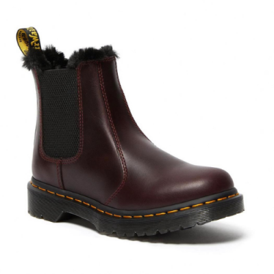 Dr Martens 2976 Leonore Boot - Oxblood