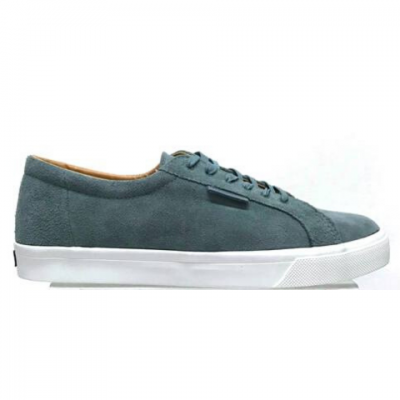 Superga 2804 Suede - Grey Sage