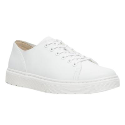 Dr Martens Dante - White Leather