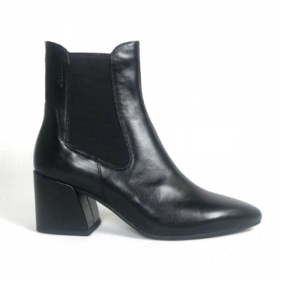 Vagabond Olivia Chelsea Boot - Black