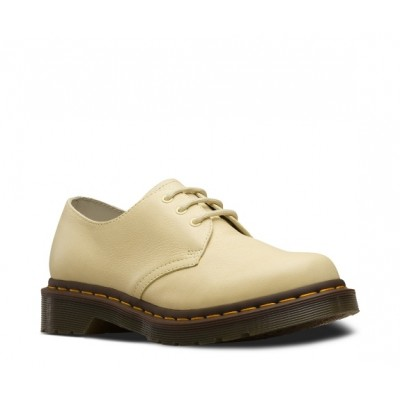 Dr Martens 1461 - Pastel Yellow