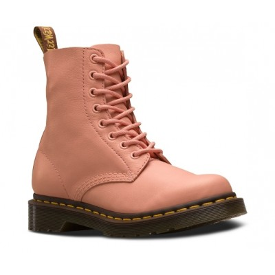 Dr Martens 1460 Pascal - Salmon Pink