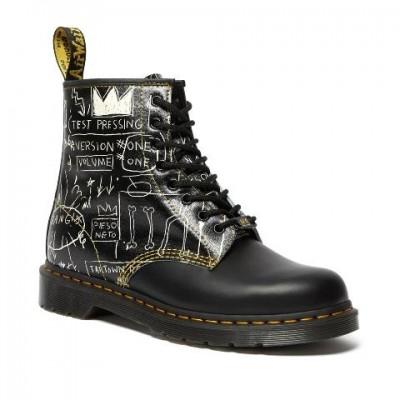 Dr Martens 1460 Boot - Basquiat