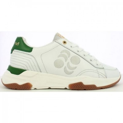 Pantofola D'oro Azteca Uomo Low - Bright White