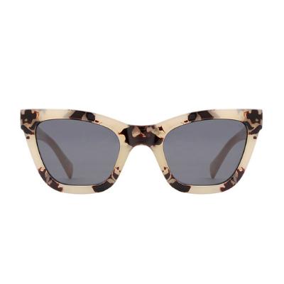 A.Kjaerbede Sunglasses - Big Kanye (Hornet)