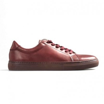 Vagabond Paul Trainer - Bordo