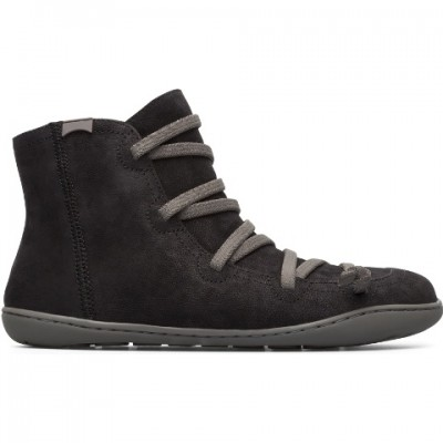 Camper Peu Cami Boot - Black