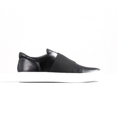 Vagabond Zoe Slip On - Black