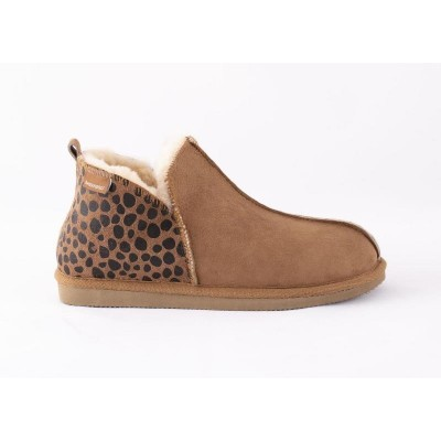 Shepherd of Sweden Annie - leopard/chestnut