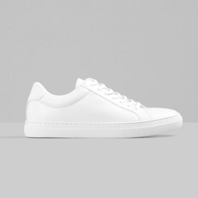 Vagabond Paul Trainer - White