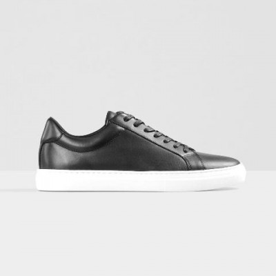 Vagabond Paul Trainer - Black