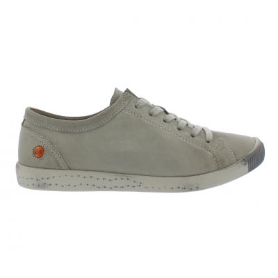 Softinos Isla Trainer - Light Grey