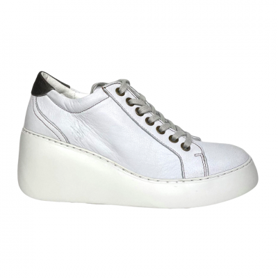 Fly London Dile - White