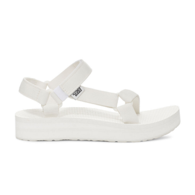 Teva Midform Universal Sandal - White