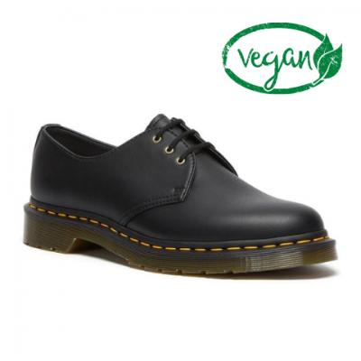 Dr Martens 1461 (Vegan) - Black