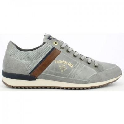 Pantofola D'oro Matera - Grey/Violet