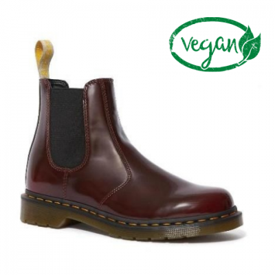 Dr Martens 2976 (Vegan) - Red