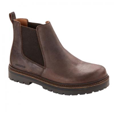 Birkenstock Stalon Chelsea Boot - Mocca
