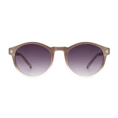A.Kjaerbede Sunglasses - Marvin (Grey/Crystal)