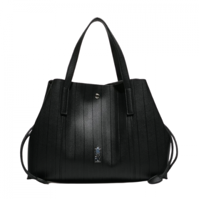Fly London Arow Bag - Black
