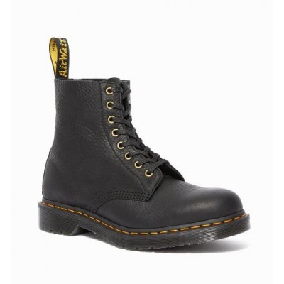 Dr Martens Pascal 1460 - Black Ambassador Leather
