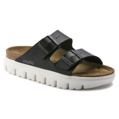 Birkenstock Arizona Papillio - Black