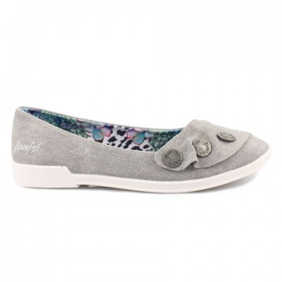 Blowfish Tucia - Grey Stripe
