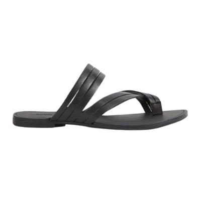 Vagabond Tia Sandal - Black