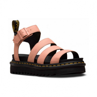 Dr Martens Blaire Sandal - Pink