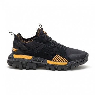CAT Raider Trainer - Black/Yellow
