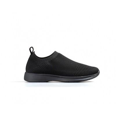 Vagabond Cintia Sock Trainer - Black