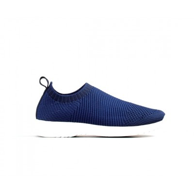 Vagabond Cintia Sock Trainer - Navy