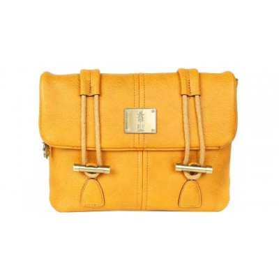 Fly London Dipi Bag - mustard