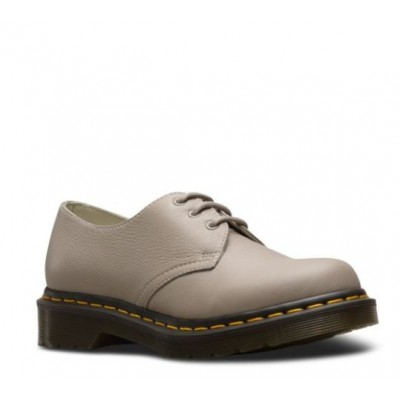 Dr Martens 1461 - Taupe Virginia Leather