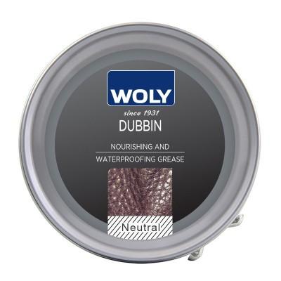 Woly Dubbin - Neutral