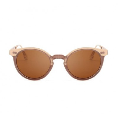 A.Kjaerbede Sunglasses - Eazy 2.0 (Light Grey/Pink)