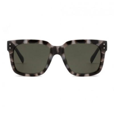 A.Kjaerbede Sunglasses - Fancy (Black Tortoise Shell)