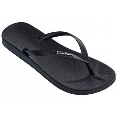 Ipanema Anatomic Flip Flop - Black